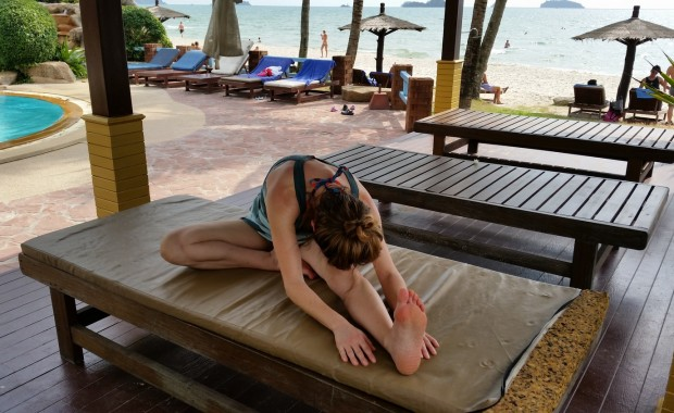 Stage Yoga cours individuel Thailande