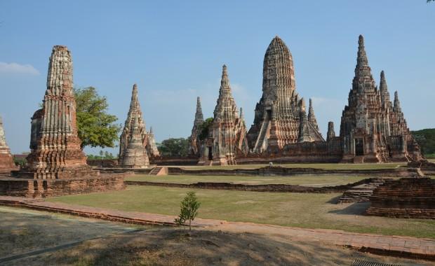 Stage Yoga site Thailande