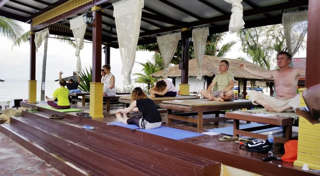 stage yoga Thailande A yogamanjali Paris 20